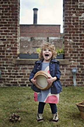 South Magazine Greatest Kids Contest 2012